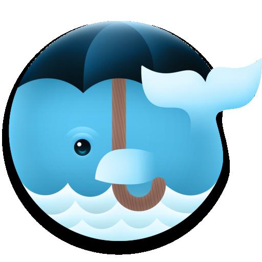 Waterlogue app icon