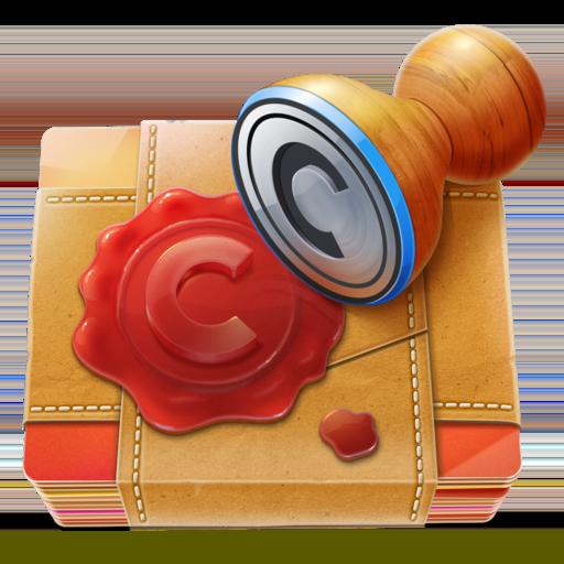 Watermark Sense app icon