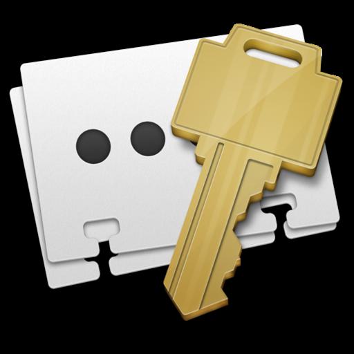 Web Confidential app icon