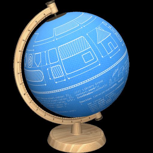 WebCode app icon