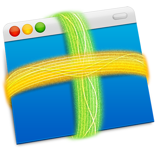 Window Keys app icon