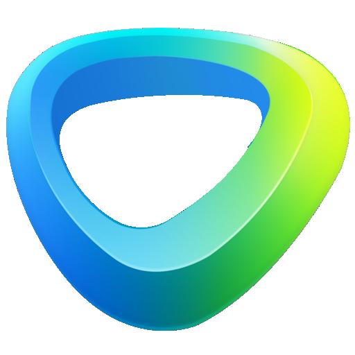 Wondershare Player app icon