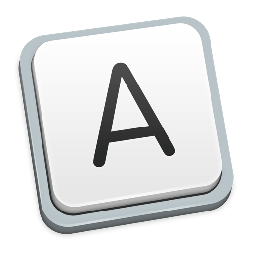 WordService app icon