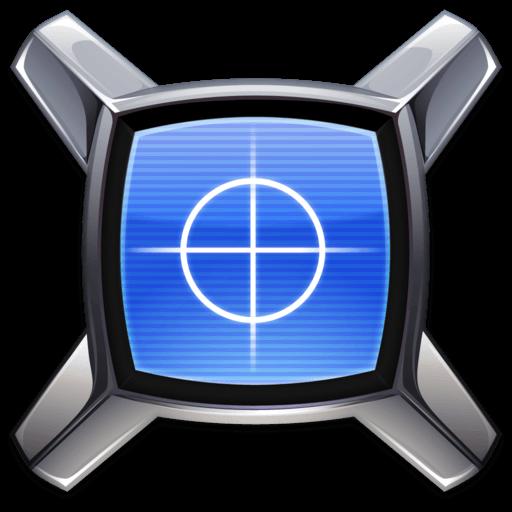 xScope app icon
