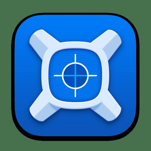 xScope 4 app icon