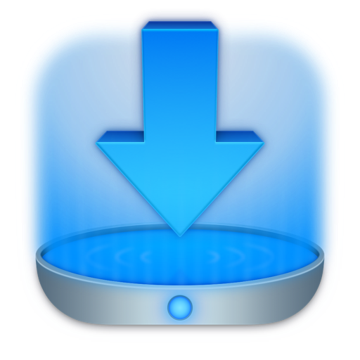 Yoink - Improved Drag and Drop app icon