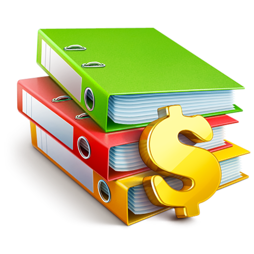 Zoho Books - Time Tracking app icon