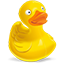 Cyberduck app icon