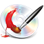 Disc Cover 3 app icon