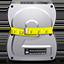 DriveSlim app icon