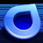 Droplr app icon