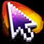 DwellClick app icon