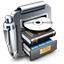 Librarian Pro app icon