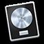 Logic Pro X app icon