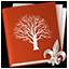 MacFamilyTree 8 app icon