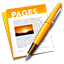 Pages app icon