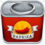 Paprika Recipe Manager app icon