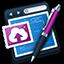 RapidWeaver app icon