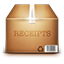ReceiptBox app icon