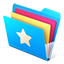Shortcut Bar - Quickly Access Files & Folders app icon