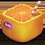 Tangerine! app icon