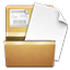 The Unarchiver app icon