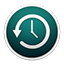 Time Machine app icon