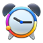 Timeless - Alarm Clock & Reminders app icon