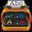 Translation app icon