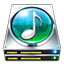TuneSpan app icon
