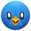 Tweetbot 3 for Twitter app icon