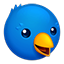 Twitterrific 5 for Twitter app icon