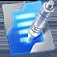 TypeMetal app icon