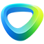 Wondershare Player app icon