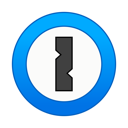 1Password - Password Manager app icon