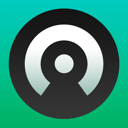 Castro Podcast Player app icon
