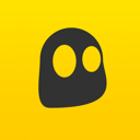 CyberGhost VPN & WiFi Proxy app icon
