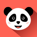 Journey Around The World With Cute Panda PRO app icon