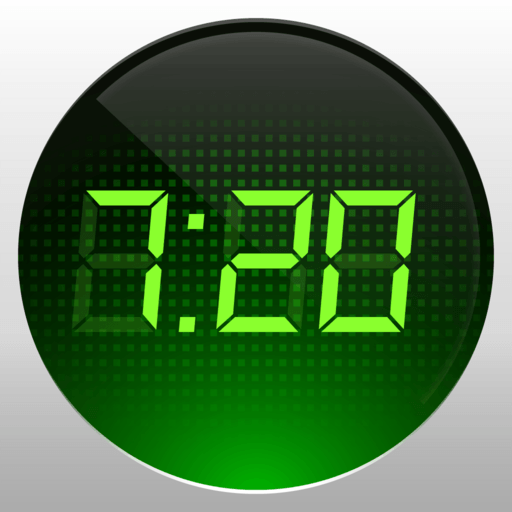 Alarm Clock' app icon