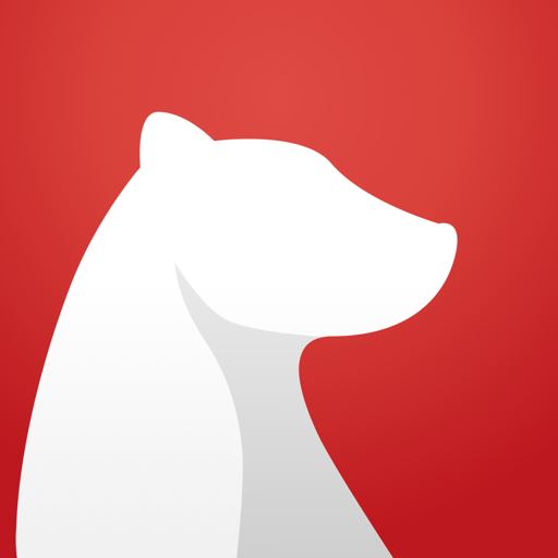 Bear Watchos Icon Gallery