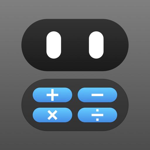 Calcbot app icon