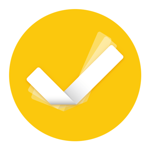 Complete to do list, task & grocery list, reminder app icon