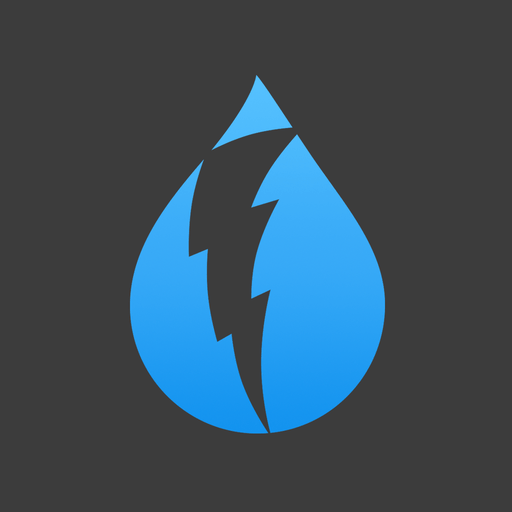 Dark Sky - Weather Radar, Hyperlocal Forecasts, and Storm Alerts app icon