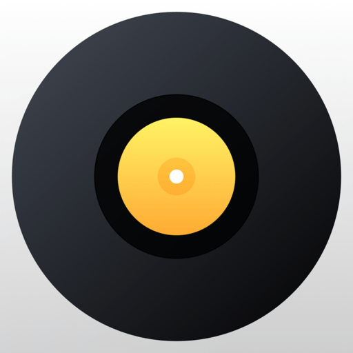 djay 2 for iPhone app icon