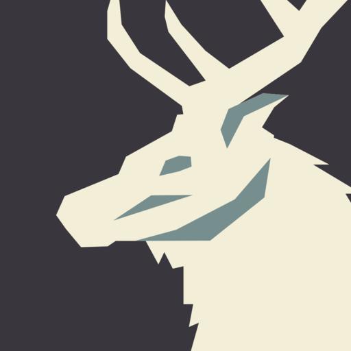 Elk - Travel Currency Converter app icon