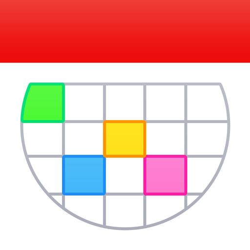 Fantastical 2 app icon