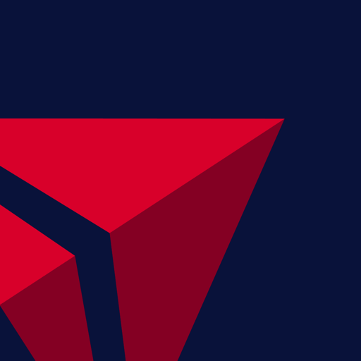Fly Delta app icon