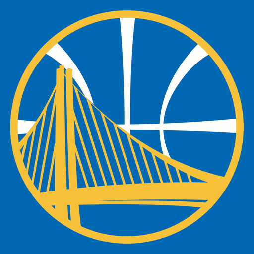 Golden State Warriors app icon