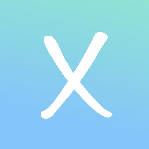 Guess X - Guess The Number Game app icon