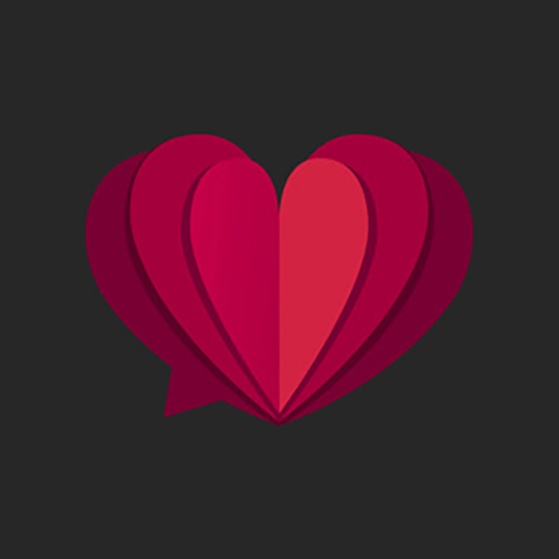 Heart to Heart app icon